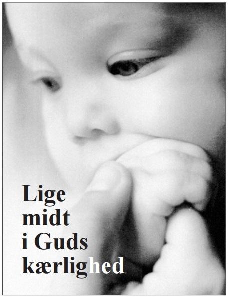 kærlighed fra gud